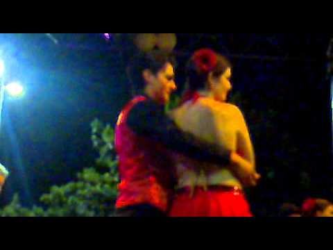 Antonio&Carmen Baciata 2011