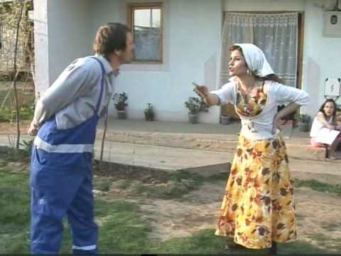 Mixha Bib Dhe Kalemi Jeta Ne Kosov Humor 2009 1
