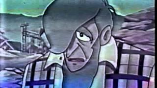 FANTASMAGÓRICO Dibujos animados