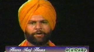 HANS Raj Hans--Patta Patta Singhan Da Vairi