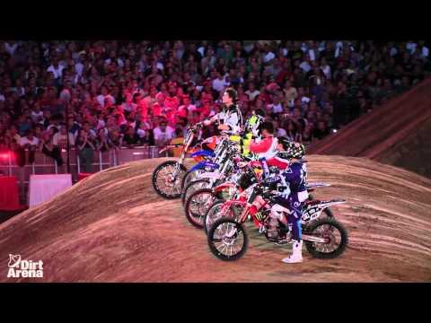 Relacja z Red Bull X Fighters 2011 Poznań