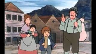 حكايات عالمية ـ الحلقة 85 ـ رغبة الصبي
