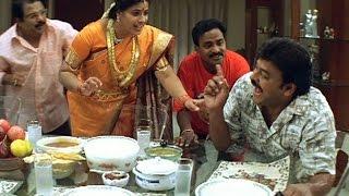 Jai Chiranjeeva Movie    Chiranjeevi And Venu Madhav DRUNK Hilarious Comedy Scene