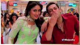 9XM Celebrates Bhaijaan Day with Salman Khan!