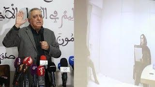 زيان يعلق على فيديو المصرحة في ملف بوعشرين عفاف برناني