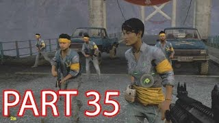 Far Cry 4 Gameplay Walkthrough Part 35 - AUTO AIM CHEESE! |  Walkthrough From Part 1 - Ending