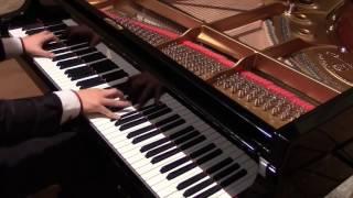 Sayonara Memories   Supercell piano