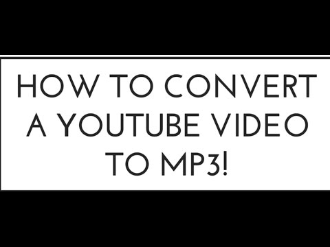 Xxx Mp4 How To Convert A YouTube Video To Mp3 And Downlod It 3gp Sex