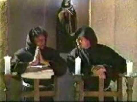 Puro loco - los monjes 00X
