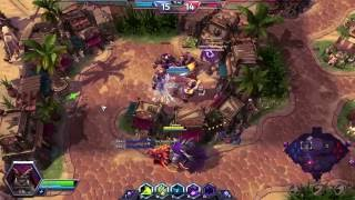 Heroes of the Storm - Daily Dose Episode 173: Ranked Gul'dan Goodness