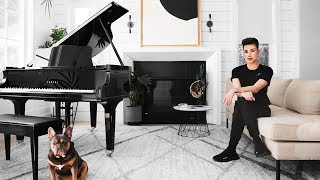 My House Tour!