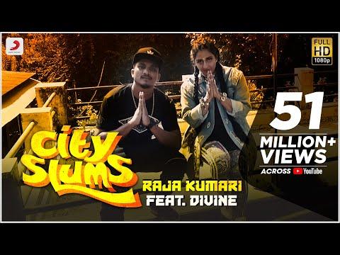 Xxx Mp4 City Slums Raja Kumari Ft DIVINE Official Video 3gp Sex