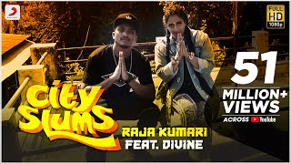 City+Slums+-+Raja+Kumari+ft.+DIVINE+%7C+Official+Video