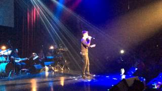 Ikaw na Nga - Daryl Ong at Johann's Concert