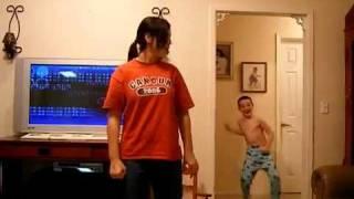 Smack That Dance Little Brother Shrink Big Sister