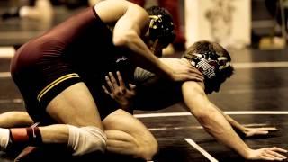 University of Minnesota: National Duals Highlights 2014