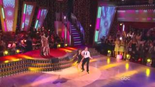 Pro Dance to Aretha Franklin