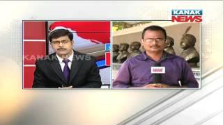 Odisha Congress Infighting Turning Ugly