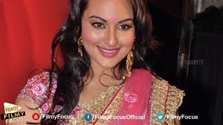 Sonakshi Sinha Commets on her Leaked MMS Video