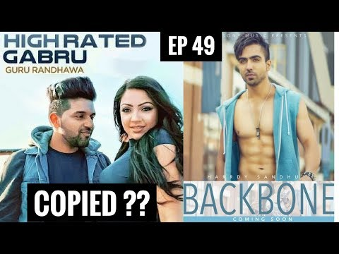 Xxx Mp4 HIGH RATED GABRU COPIED Copied Punjabi Songs Part 02 Guru Randhawa Hardy Sandhu 3gp Sex