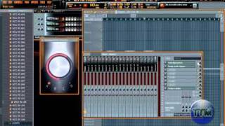 FL Studio 9 Tutorial: How To Increase The Quality Of your Songs. [HQ]