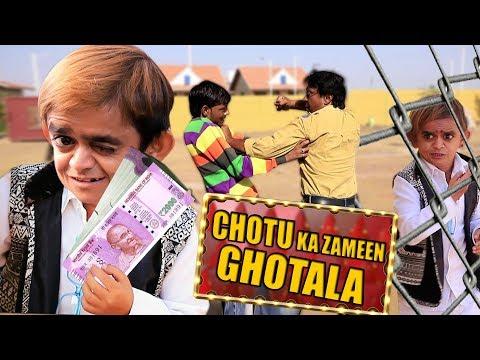 Xxx Mp4 छोटू की JCB मशीन CHOTU KI JCB MACHINE Khandesh Hindi Comedy Video 2018 3gp Sex
