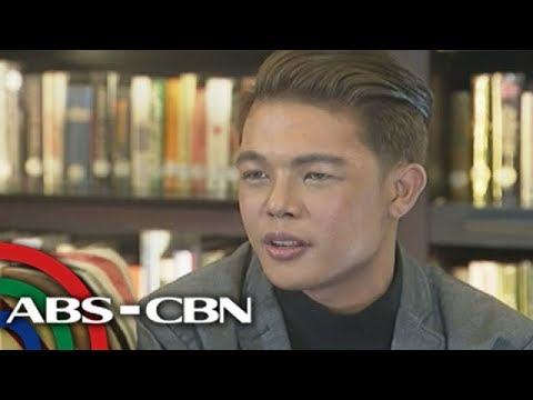 Rated K Xander Ford on his role in a campaign against bullying