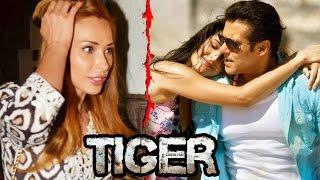 Katrina Kaif के साथ फिर से एक होने के लिए Salman ने दिया Lulia Vantur को धोका !!
