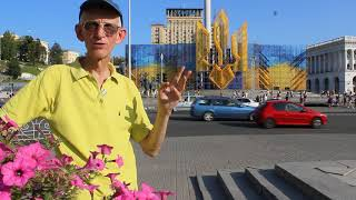 What is Interesting for Tourists & Investors in Ukraine? Maidan of Independence