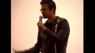 Sandeep Maheshwari-Three Days that changed my life