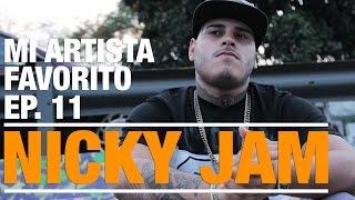 Mi Artista Favorito: Nicky Jam La Parodia (S1 E11)