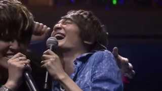 "『Free!-Eternal Summer-』スペシャルイベント""岩鳶・鮫柄 合同文化祭"" ダイジェストムービー"