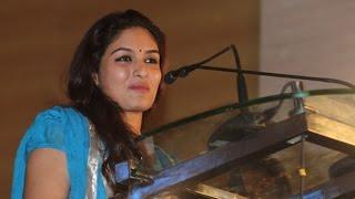 Pisaasu (Prayaga) Speech   Bala   Mysskin   Pisaasu First Look   Tamil Horror Movie