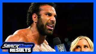 Jinder Mahal: NEW WWE CHAMP? WWE Smackdown Live Review & Results (Going in Raw Podcast Ep. 208)