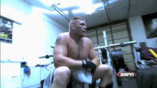UnScene: Brock Lesnar vs. Shane Carwin