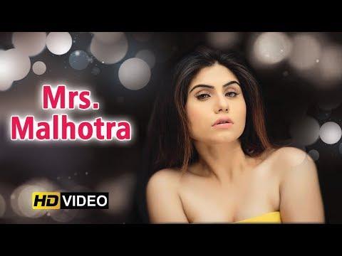 Mrs. Malhotra || New Hindi Short Film || Thriller Story 2017