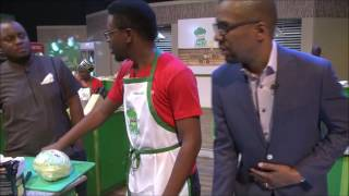 Knorr Taste Quest 4 Episode 11 Clip
