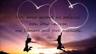 Elisa - No Hero TRADUZIONE ITALIANO