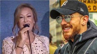 بالفيديو: سعد المجرد يفوز بجائزة أفضل أغنية في الموسيقى العربية وكلمات مؤثرة من والدته نزهة الركراكي