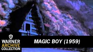 Magic Boy (Preview Clip)