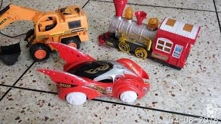 Heat Racing Car Toy For Kids - Video Car For Children - Car Toys |