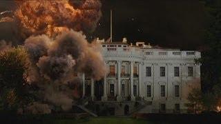 """""""البيت الأبيض"""" في ايدي ارهابيين"""