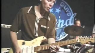 Chicago Blues, Live Vol. 4