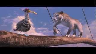 """ICE AGE 4: CONTINENTAL DRIFT - """"Masters of the Seas"""" clip"""