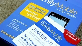 Let's Talk About the Walmart Family Mobile Plan