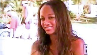 Victoria's Swimsuit Secrets 2001 - w/ Tyra Banks