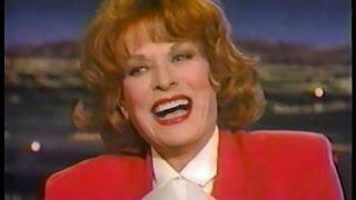 Maureen O'Hara Interview 1995