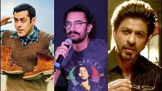 Bollywood Has More Talented Stars Than Three Khans, Says Aamir Khan