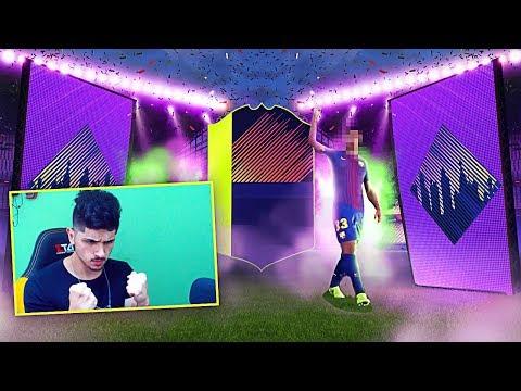 MEU DEUS! VOU ZERAR O FIFA, GABRIEL JESUS ESPECIAL - FIFA 18