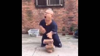 Chinese Komfu